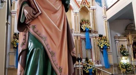 FIESTA EN HONOR AL APOSTO SAN PEDRO.